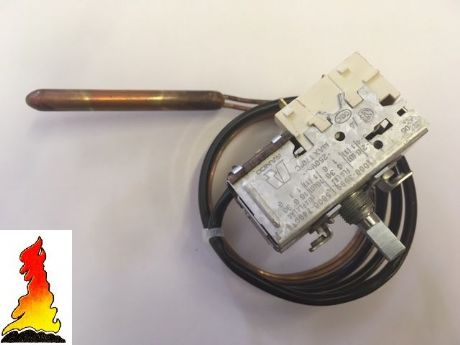Trianco TRG Thermostat for TRG 45/60/80/100